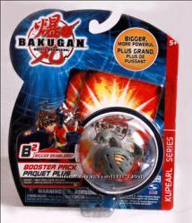 Набор игрушек Бакуган 1 шт в блистере 3. 2см