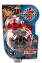 Набор игрушек Бакуган 3 шт в блистере Серия B3