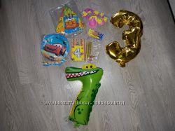 все для праздника, дня рождения