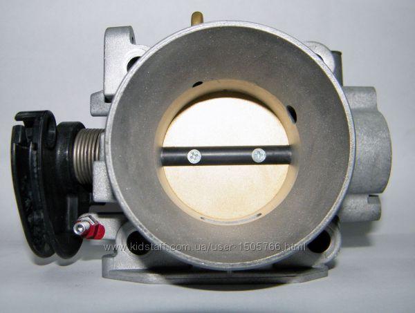 Дроссельный узел заслонка двигателя 4G18 Lancer 9 1. 6