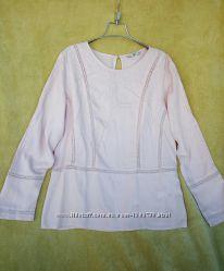 Блузка 100-вискоза от английской фирмы Tu
