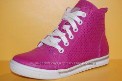 Детские демисезонные ботинки ТМ Bistfor Код 89054 размеры 30-31
