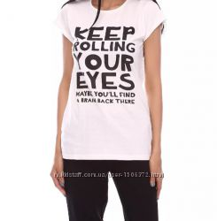 Жіноча футболка Teenkie нова