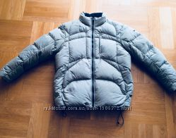 Пуховик Nike. Куртка зимняя мужская Nike оригинальна новая