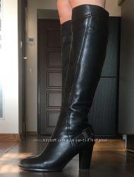 Зимові чоботи шкіряні 93d8128686820