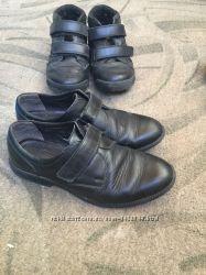 продам туфли школьные