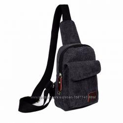 Велосумка, велорюкзак, сумка через плечо