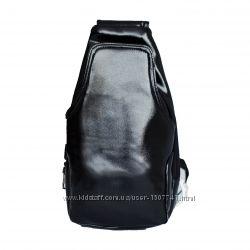 Мужская сумка через плечо, стильный рюкзачок, стильная мужская сумка