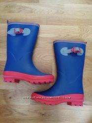 Резиновые резинові гумові сапоги чоботи F F, 31, 5 р, 20см