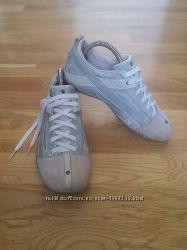 Кроссовки кеды мокасины Diesel Kimura Sneakers, eur38, us7, 5 24, 5см