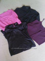 пакет женской одежды 42размер