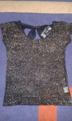Блуза Cache Cache