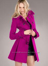 Эффектное пальто Victoria&acutes Secret