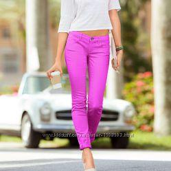 Розовые джинсы Victoria´s Secret, оригинал