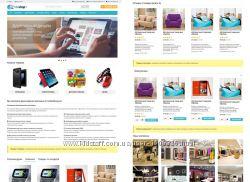 Автоматическое наполнение, обновление товаров и цен в магазинах, парсинг