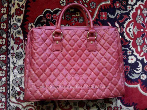 Новая женская сумка для ноутбука