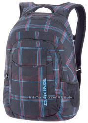 Новый рюкзак Dakine Factor 20л унисекс для ноутбука