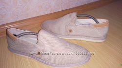 Timberland туфли, туфлі, мешти мокасины 45 р по ст 30. 5 см обуты два раза