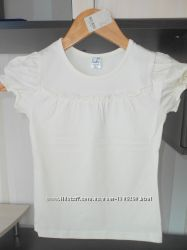 Блуза для девочек р. 122, 134, 140, 152, 158 ТМ Valeritex