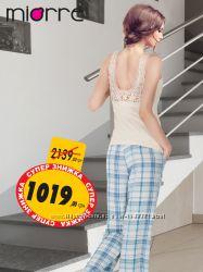 ОСТАННІЙ РОЗМІР Шикарна жіноча піжама Miorre Туреччина 891c05ece0059