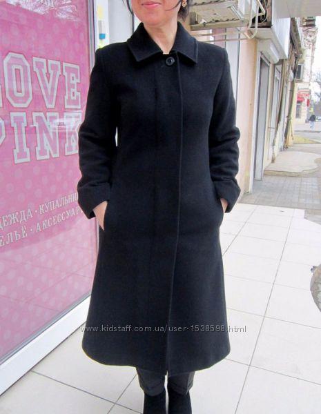 Кашемировое пальто Ruta-S Style