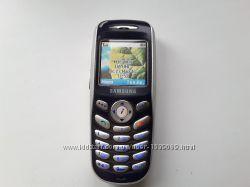 Samsung SGH-X 100