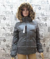 Бомбезная куртка-пуховик miss sixty, uk 6, xs, наш 40, италия