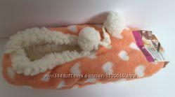 Супермягкие тапочки носочки 40-41 размер ladies, нидерланды