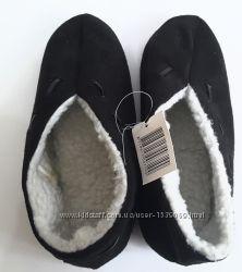 Комнатные пинетки 36 размер, ferro footwear, нидерланды