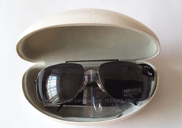 Фирменные стильные очки pull&bear, испания