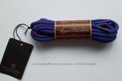 Суперяркие шнурки scotch&soda, нидерланды, 2 шт