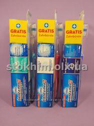 Зубная паста  Щётка Blend-A-Med 75ml