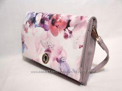 Новая сумка ZARINA, красивая женская сумка-клатч кросс-боди или в руках