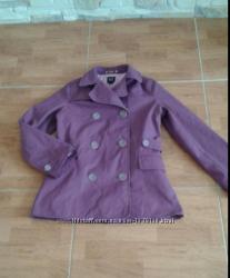 GAP  фирменный плащ пальто куртка пиджак