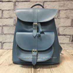 Рюкзак женский кожаный Дарси