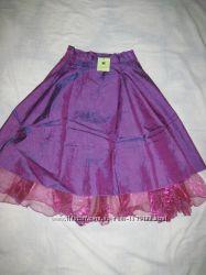 Новые красивые юбки для девочек, смотрите замеры
