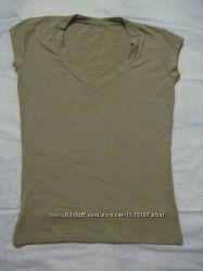 Новая женская футболка, р. 46, р. м