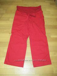 Штаны, брюки для беременных bpc, размер европ. 40, наш 46-48