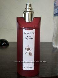 Bvlgari Eau Parfumee au The Rouge одеколон от 1мл