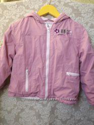 Детская куртка Libellule Baby Line, демисезон, 98р.
