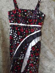 Платье, сарафан Space for ladies 44 р.