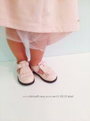кожаные туфельки Caroch, размеры 21- 25
