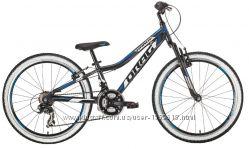 Новый Велосипед Drag hardy 24 Болгария Гарантия. Бесплатная Доставка