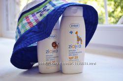 Водонепроницаемые эмульсии для детей Ziajka