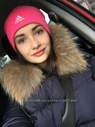 Шапка Adidas, оригинал