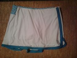 Юбка-шорты для тениса