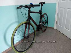 Велосипед  PRIDE BULLET 28&180&180
