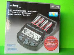Зарядное устройство Technoline BC-700 оригинал