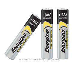 Батарейки Energizer Industrial AAA
