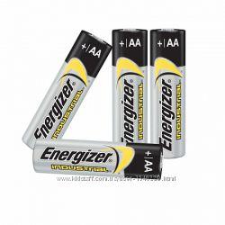 Батарейки Energizer Industrial AA